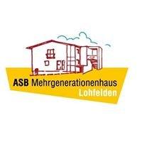 ASB-Mehrgenerationenhaus Lohfelden