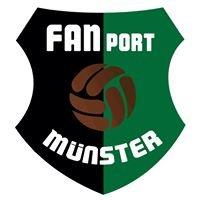 FANport Fan-Anlaufstelle