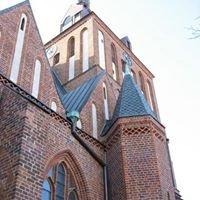 Katedra Koszalin