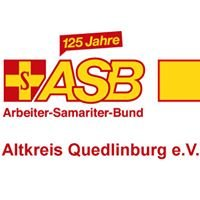 Arbeiter Samariter Bund - Altkreis Quedlinburg e.V.