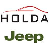 Holda Jeep Chrysler Dodge