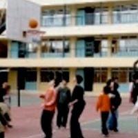 3ο Γυμνάσιο Ελευσίνας