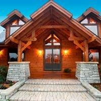 Countrymark Log Homes