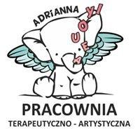 """Pracownia Terapeutyczno-Artystyczna """"Adrianna"""""""