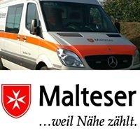 Malteser Kirchheim/Teck