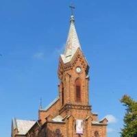 Parafia Przemienienia Pańskiego w Aleksandrowie Kujawskim