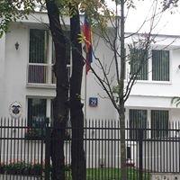 Ambasada Republiki Kolumbii