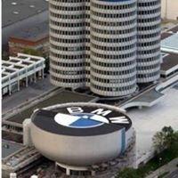 BMW Werk München - Halle 140