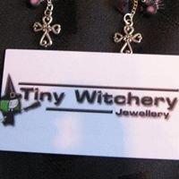 Tiny Witchery Jewellery