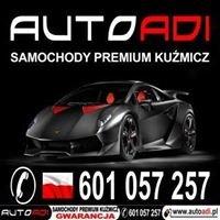 AUTOADI.pl - Samochody Premium Kuźmicz