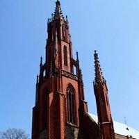 Parafia Świętej Trójcy w Lubaniu