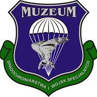 Muzeum Spadochroniarstwa i Wojsk Specjalnych