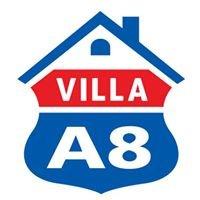 Villa A8