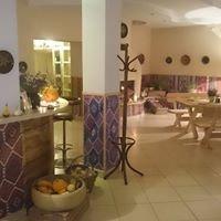Hotel Dymarka i Restauracja Wypas