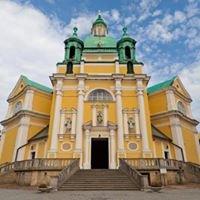 Klasztor Księży Filipinów - Święta Góra - Bazylika Świętogórska