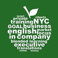 Big Apple Business English