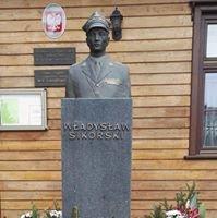 Centrum Pamięci Generała Sikorskiego w Tuszowie Narodowym