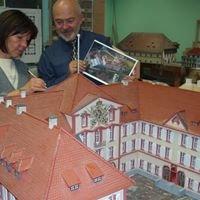 Erzgebirgs-Miniaturschau Oederan GmbH