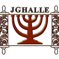 Jüdische Gemeinde Halle