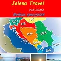 Jelena Travel