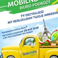 "Biuro Podróży ""Gabriella-Travel"""