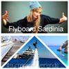 Flyboard Hoverboard Sardinia
