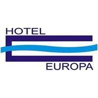 Hotel Europa Giżycko