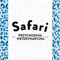 Przychodnia Weterynaryjna Safari