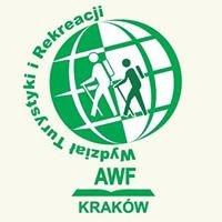 Wydział Turystyki i Rekreacji AWF Kraków