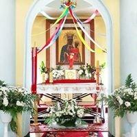 Sanktuarium Matki Bożej  Zwycięskiej w Ossowie