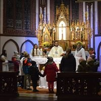 Parafia pw św Katarzyny w Płoskini