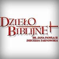 Dzieło Biblijne Diecezji Tarnowskiej