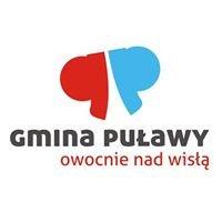 Gmina Puławy - owocnie nad wisłą
