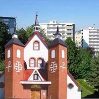 Parafia św. Brata Alberta w Bartoszycach