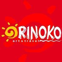 Orinoko - Art & Travel