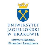 Instytut Ekonomii, Finansów i Zarządzania UJ