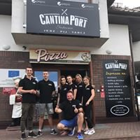 Cantina Port Jastarnia