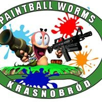 Paintball WORMS