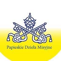Papieskie Dzieła Misyjne Archidiecezji Katowickiej