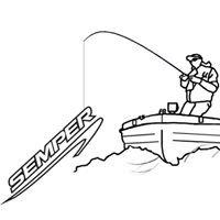 Semper łodzie