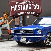 Mustang1966.pl