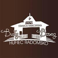 Stanica Harcerska w Białym Brzegu
