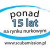 Scuba Mission Rafał Kowalewski