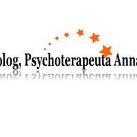 Psycholog Psychoterapeuta Anna Rekel