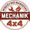 Mechanik 4x4