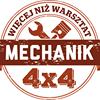 Mechanik 4x4