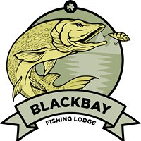 BLACKBAY - fishing lodge