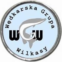 Wędkarska Grupa Wilkasy