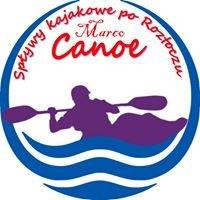 Marco Canoe Zwierzyniec