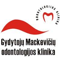 Gydytojų Mackevičių Odontologijos klinika
